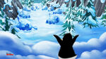 Percy-The Legendary Snow-Foot!13