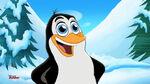 Percy-The Legendary Snow-Foot!20