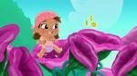 Baby Izzy-Pirate-Sitting Pirates