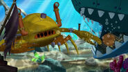Crab Bot-SharkAttack09