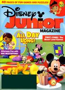 Disney Junior Official Magazine -issue08