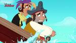 Sharky&Bones-Attack Of The Pirate Piranhas01