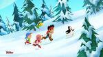 Jake&crew-The Legendary Snow-Foot03