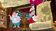 Hook&Smee-After while crocodile