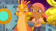 Izzy&Cornica-Izzy and The Sea-Unicorn03