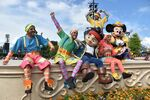 Jake-and-Minnie-Paris-Pirates-Princesses-Festival03