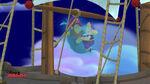 Treasure Tooth &Peg-Leg Peg-Pirate Ghost Story13