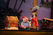 Hook&Smee-Disney Junior Live