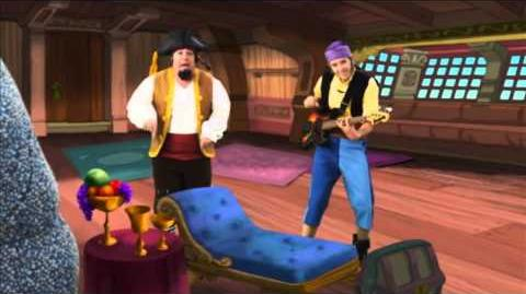 Jake and the Never Land Pirates - Song Pirate Mum - Disney Junior Official