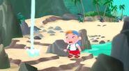 Geyser Beach-The Elephant Surprise!02