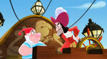 Hook&Smee-Hats off to Hook!26