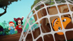 Hook&Smee-The Big Golden Tiki Treasure!06