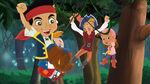 Flynn&crew-Cubby's Tall Tale