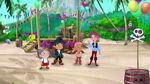 Wendy&crew-Captain Hook's Last Stand01