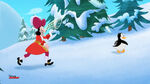 Hook&Percy-The Legendary Snow-Foot!01