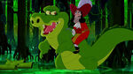 Hook&Tic Toc-The Creature of Doubloon Lagoon06