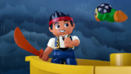 Jake&Skully-Stormy Seas
