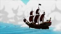 Jolly Roger-Bucky's Anchor Aweigh!