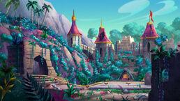 Royal Ruins-Princess Power!02