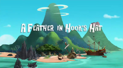 A Feather in Hook's Hat