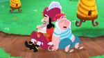 Hook&Smee-No Returns10