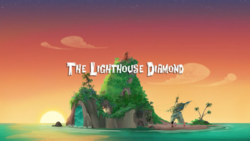 The Lighthouse Diamond