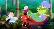 HookSmee&Croc-Little Red Riding Hook02