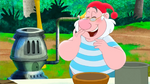 Smee-The Never Land Coconut Cook-Off02