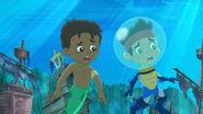 Finn&Jake-Look Out...Never-Sharks!03