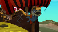 Hook&Smee-The Mystery of Mysterious Island!05