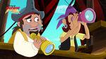 Sharky&Bones-Captain Quixote02