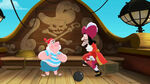 Hook&Smee-The Race to Never Peak!15