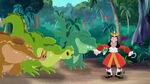 Hook&Tic Toc-Captain Hook's Crocodile Crew14