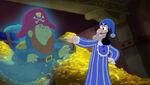 Hook&Treasure tooth-Captain Scrooge08