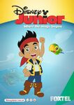 Jake&Skully-Disney Junior Promo