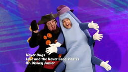 Sharky&Bones-Never Bugs