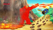 Chief Molta -March Of The Lava Monsters20