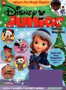 Disney Junior Official Magazine -issue28