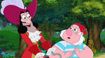 Hook&Smee-The Creature of Doubloon Lagoon09
