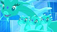 Ice Dragon-Queen Izzy-bella26