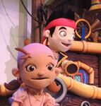 Jake&Izzy-Disney Junior Live Onstage