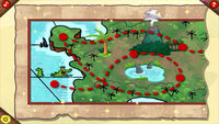 Never Land- A Treasure for Mama Hook01