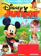 Disney Junior Official Magazine -issue25