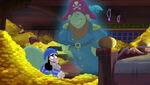 Hook&Treasure tooth-Captain Scrooge06