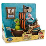 Jake and The Never Land Pirates Jolly Roger Playset02