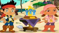 Jake&Izzy-JakeNever Land Games