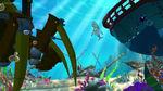 Crab Bot-SharkAttack10