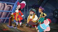 Hook&crew- Mer-Matey Ahoy!