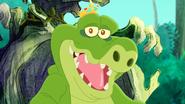 Tick-Tock-Captain Hook's Crocodile Crew