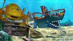 Crab Bot-SharkAttack08